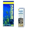 Pest control marine aquarium