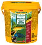 sera Cichlid Green XL 10 L (3,6 kg)