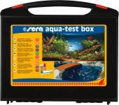 sera Aqua Test Box incl. Cu Test