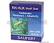 Salifert KH carbonate hardness Profitest