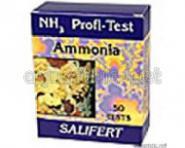 Salifert NH3 Ammonium Profitest