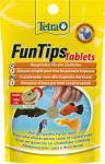 Tetra FunTips Tablets 20 Tab.