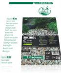 Dennerle Nature gravel Plantahunter Rio Xingu 2-22 mm, 5 kg