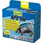 Tetra APS Aquarium Air Pump anthracite 100