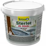 Tetra Pond Sterlet Sticks XL 5 L