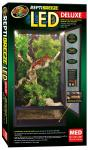Zoo Med ReptiBreeze LED Deluxe 41x41x76 cm