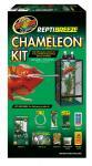 Zoo Med Reptibreeze Chameleon Kit - 41 x 41 x 76 cm