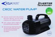 AquaLight CROC Wasserpumpe