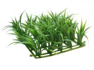 Evolution Kunststoffpflanze Echinodorus tenellus - ca. 13x13 cm