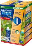 Dennerle Bio CO2 Pflanzen-Dünge-Set BIO 120