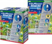 Dennerle CO2 Pflanzen-Dünge-Set Mehrweg 160 Primus