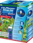 Dennerle CO2 disposable fertilization system 300 Quantum Complete Set - CO2 cylinder - 500 g