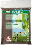 Dennerle crystal quarz gravel Dark brown 5 kg