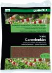 Dennerle Nano shrimps gravel bed borneo brown - 2 kg