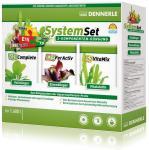 Dennerle Perfect Plant System Set für 1.600 l Wasser