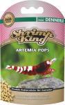 B-ITEM - Dennerle Shrimp King Artemia Pops 40 g - New, best before: 12/2019, 10% discount!