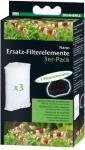 Dennerle Nano Replace filter element (3 pcs.) Pack of 3