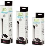 Diversa LED intenso Aquarium LED Leuchte
