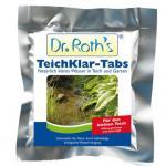 Söll Dr. Roths PondClear Tabs - 4 Tabs.
