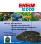EHEIM Carbon filter pad for eccopro 2032-2036 (3 pcs.) [2628310]