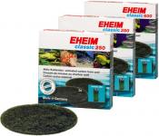 EHEIM Carbon filter pad for Außenfilter classic