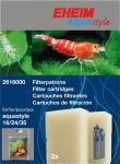 EHEIM Filterpatrone für aquastyle 6400 - 6402, aquaCorner 2000 (2 St.)