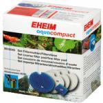 EHEIM Set Filtermatte/Filtervlies für Außenfilter aquacompact 2004-2005 [2616040]