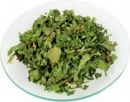 aquaristic.net SHRIMP VEGGIES Spinach Leaves, 30 g bag