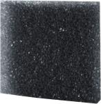 Hobby Filterschaum schwarz grob