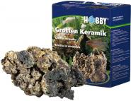 Hobby Grotten Keramik Verkaufskarton - ca. 5,5 kg