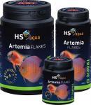 HS O.S.I. Brine Shrimp Artemia Flakes 200 g / 1000 ml