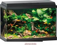 Juwel Primo 70 LED Aquarium Set black