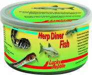 Lucky Reptile Herp Diner Fish - 35 g