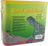 Lucky Reptile Sand Bedding yellow - 7,5 l