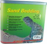 Lucky Reptile Sand Bedding grey - 7,5 l