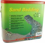 Lucky Reptile Sand Bedding Clay Sand red - 7,5 l