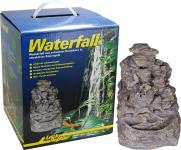 Lucky Reptile Wasserfall