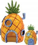 SpongeBob aquarium decoration - Pineapple home