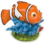 Aquarium decoration figur - Nemo