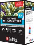 Red Sea KH/Alkalinität Pro Refill - 75 Tests