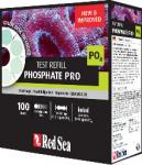 Red Sea Phosphat Pro Refill Kit (inkl. Farbscheibe) - 100 Tests