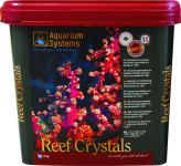 Aquarium Systems Reef Crystals reefsalt 10 kg