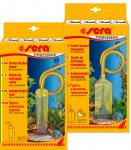 sera gravel washer round / triangular