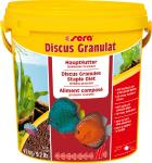 Sera Discus Granulat 4,2 kg