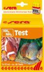 sera Ammonium/Ammoniak NH3/NH4 - Test