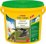 sera Sturgeon Chips XXL 3800 ml