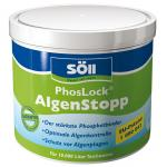 Söll PhosLock® AlgenStopp 500 g für 10.000 l