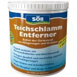 Söll TeichschlammEntferner (pond sludge remover) 1 kg for 20.000 l