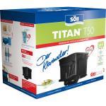 Söll Teichdurchlauffilter Komplett-Set TITAN T50