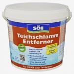 Söll TeichschlammEntferner (pond sludge remover) 2,5 kg for 50.000 l